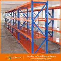 Wholesale Medium Duty Racking, Long Span Shelving for Warehouse from china suppliers