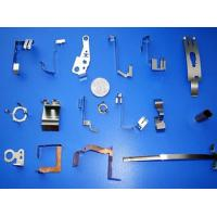 Wholesale Stamping/punching electrical appliance parts- Electronic component parts from china suppliers