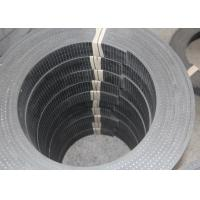 Wholesale High Tenacity Brake Lining Roll Shock Resisting Woven Brake Lining from china suppliers