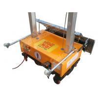 China High Quality Hot Selling ZB800-4A Wall Sand Plastering Machine For Wall on sale