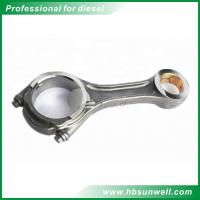 Wholesale Genuine Dongfeng Cummins EQ4H Diesel Engine parts Connecting Rod 10BF11-04045 from china suppliers