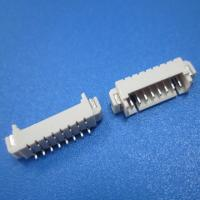 Wholesale 8 pin 1.25mm pitch wafer connector female male smd type Connector  led connectors from china suppliers