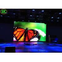 Buy cheap 3mm High Definition Stage Led Screens Video Wall stage background led display from wholesalers