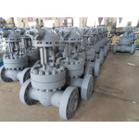 Wholesale CK3MCUN Body Flexible Wedge Gate Valve With Threaded Or Welded Seat Ring from china suppliers