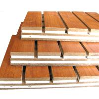Wholesale Decorative Sound Absorbing Wall Panels Hotel Wooden Acoustic Ceiling Board from china suppliers