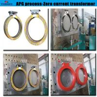 Wholesale APG Epoxy Mould APG Mold For APG Processing  silicone insulator mold  silicone rubber insulator mold die mould die mold from china suppliers