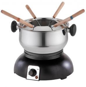 Electric Fondue Pot Images Electric Fondue Pot