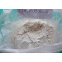 Wholesale No Side Effect Raw Hormone Powders Anadrol Oxymetholone For Men from china suppliers