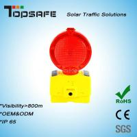 Wholesale LED Solar Warning Lamp from china suppliers
