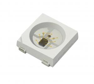 Wholesale RGB 5050 SMD LED Diode 4 Pins from china suppliers