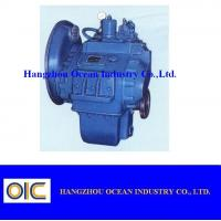 Wholesale C Series Marine Gearbox  Features Enhanced Model-C135 from china suppliers