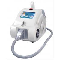 Wholesale SPA Laser IPL RF Skin Contact Cooling Wrinkle Dispelling , Chloasma Removal from china suppliers