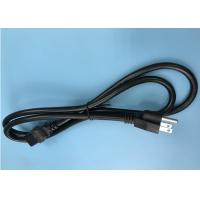 Buy cheap C13 Plug & Nema 5-15p Extension Cord, Flexible Power Cable from wholesalers