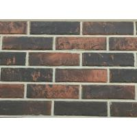 Wholesale 3D30-3 Antique Indoor Cultured Brick Veneer Panels With High Strength from china suppliers