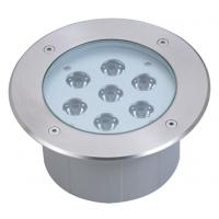 Wholesale 24V DC Led Warm White Inground Light 21W Waterproof 60 Degree 1380mA from china suppliers