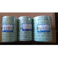 Wholesale Mipox cylinder chrome sand belt/finishing film from china suppliers