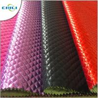 Wholesale Synthetic Faux Leather Tablecloth 1.2mm Thickness Precision Cutting PU from china suppliers