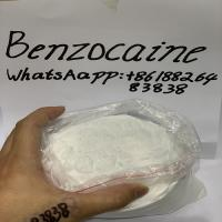 Wholesale Pure Local Anesthetic Powder Benzocaine Topical Anesthetic Powder from china suppliers