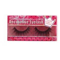 Wholesale Black natural eyelashes wholesale from china suppliers