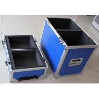 Wholesale Speaker / Audio Equipment Aluminum Tool Cases , Heavy Duty Case - 40°C - 80°C from china suppliers