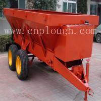 Buy cheap fertilizer spreader machine from wholesalers