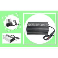 Wholesale 48V 8A Lead Acid Battery Charger Automatic 3 Steps Charging for SLA, GEL, AGM battery from china suppliers