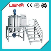 Wholesale Shampoo making machine from china suppliers