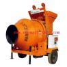 Mixer Small Type Concrete Mixer 350L Cement Mixer Concrete Truck for sale