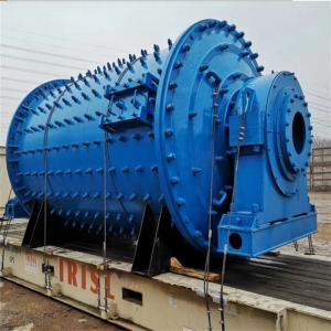 Wholesale Dry Type High Alumina Ceramic 75t/H Cement Ball Mill from china suppliers