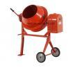 Small Concrete Mixer Mini  Electric Portable Self Loading Concrete Mixer China for sale