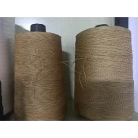 Wholesale 1000D 8GPD Tire Cord Dope Dyed Yarn Polyester Fishing Twine High Tenacity from china suppliers