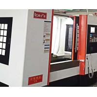 Wholesale 0.003mm Accuracy Precision CNC Machining Center , 3 Axis VMC Machine from china suppliers