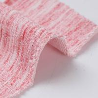 Wholesale Beautiful 90% Cotton 10% Polyester Knit Pastel Color Fabric from china suppliers