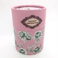 Wholesale cylindrical gift box from china suppliers