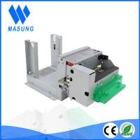 ESC / POS 80 mm Mechanism CAPD347 3 Inch Thermal Lottery  Printer  With Cutter Manufactures