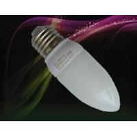 Wholesale Candle-Shaped Energy Saving Lamp (SH-XZ2U) from china suppliers
