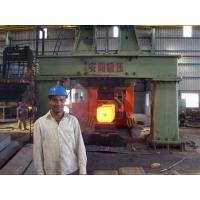 Buy cheap Hydraulic Open Die Forging Hammer from wholesalers