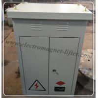 Buy cheap Electric Control Cabinet DKP-3A product