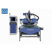 Wholesale Heavy Duty Steel Frame Auto Tool Changer Cnc Router 40 Tools Storage 11Kw from china suppliers