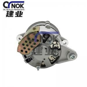 Wholesale Komatsu 6D95 Engine Alternator 6008213840 6008213850 6008213870 0330005480 0330005510 0330006240 For PC60-5/-6 Excavator from china suppliers