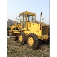Wholesale Used Komatsu GD511A-1 Motor Grader For Sale from china suppliers