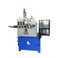 Buy cheap Max Wire Diamater 4.0mm Spring Coiling Machine with Three to Five Axes from wholesalers
