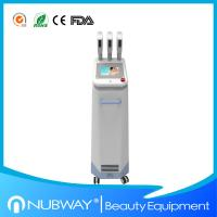 Wholesale New Big Promotion Skin Rejuvenation Three Handles IPL device for clinic with good effect from china suppliers