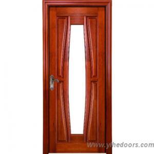China wood door with high quality,kitchen door,bathroom door,bedroom door on sale