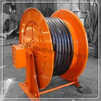 Buy cheap Slip Ring Cable Reel JTA product