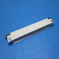 Wholesale fpc connectors 0.5mm pitch 50pin Top smt from china suppliers
