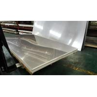 Wholesale AISI 430 SUS430 Inox Stainless Steel Sheet Thickness 10mm BA 2B NO.1 Finsih 1.4016 from china suppliers