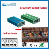 Wholesale High quality 250W/220V HPS Electronic Ballast on sale from china suppliers