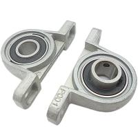 types of ball bearing systems Ball bearing types the three most commonly used types of ball bearings are the radial bearing, the angular contact bearing, and the double row ball bearing (see figure 5) the radial ball bearing is designed to accommodate primarily radial loads.