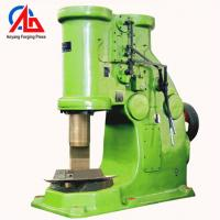 Wholesale C41-150kg pneumatic forging hammer made by anyang from china suppliers